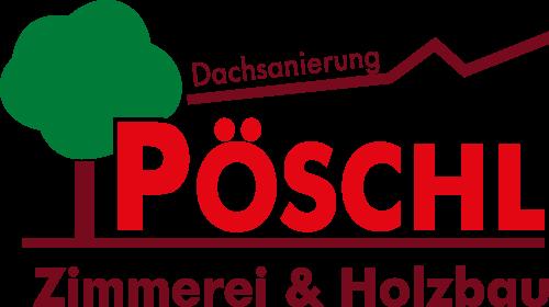 Zimmerei Pöschl bei Landshut
