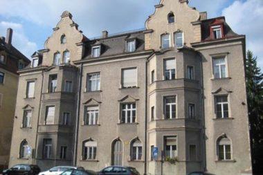 Jugendstilhaus