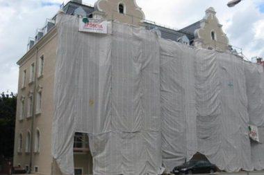Denkmalgeschütztes Jugendstilhaus in Regensburg