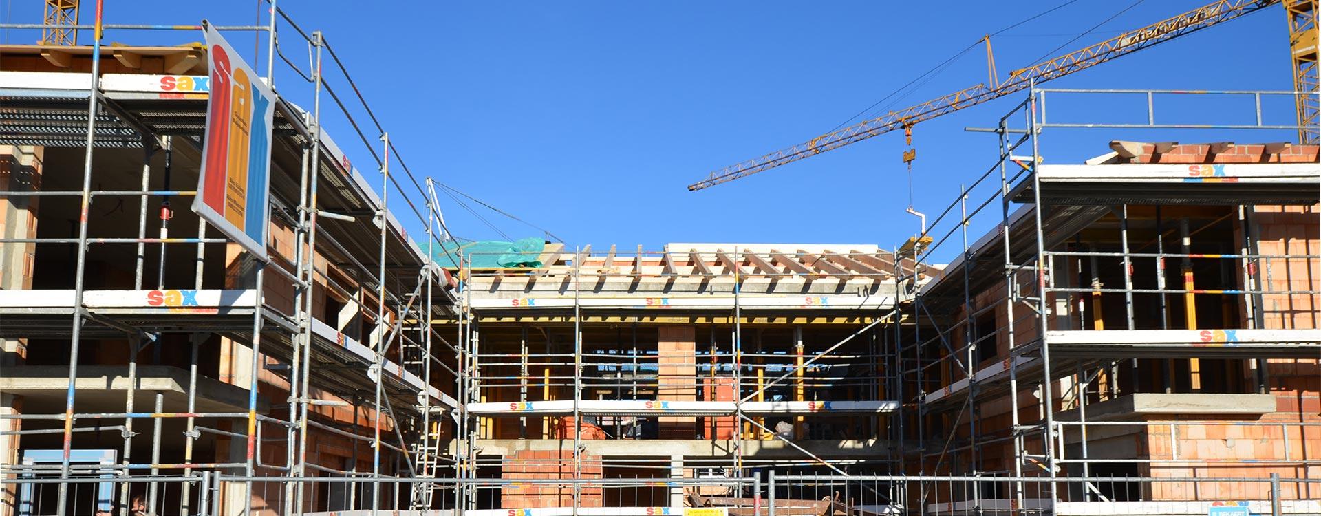 Zimmerarbeiten und Holzbau bei Rottenburg