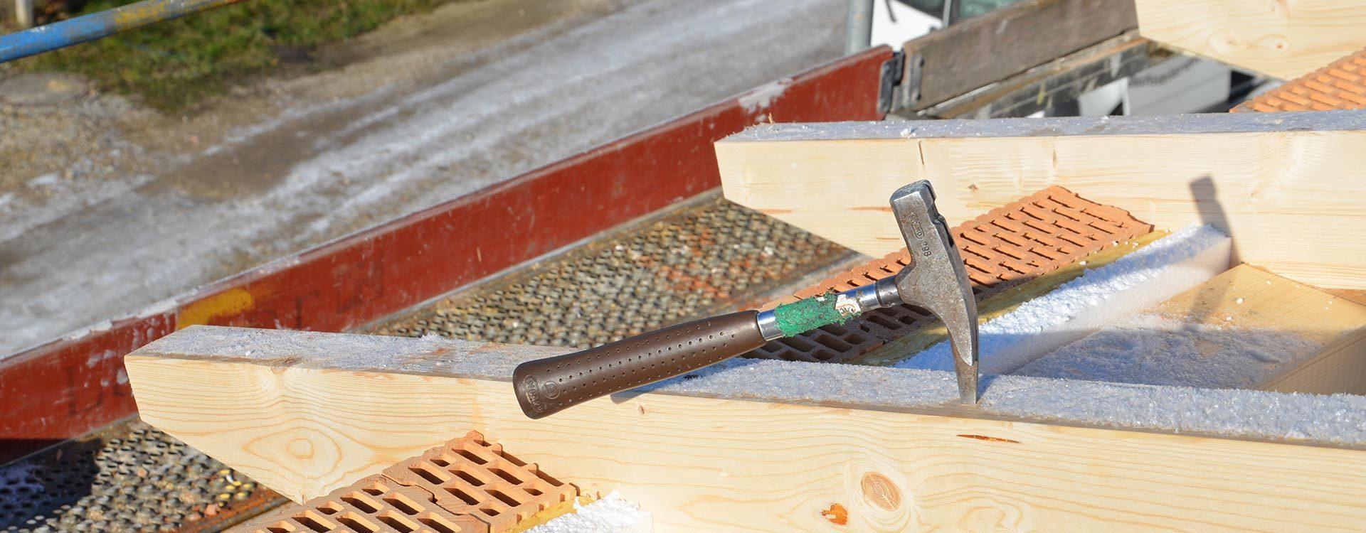 Pöschl Zimmerei und Holzbau